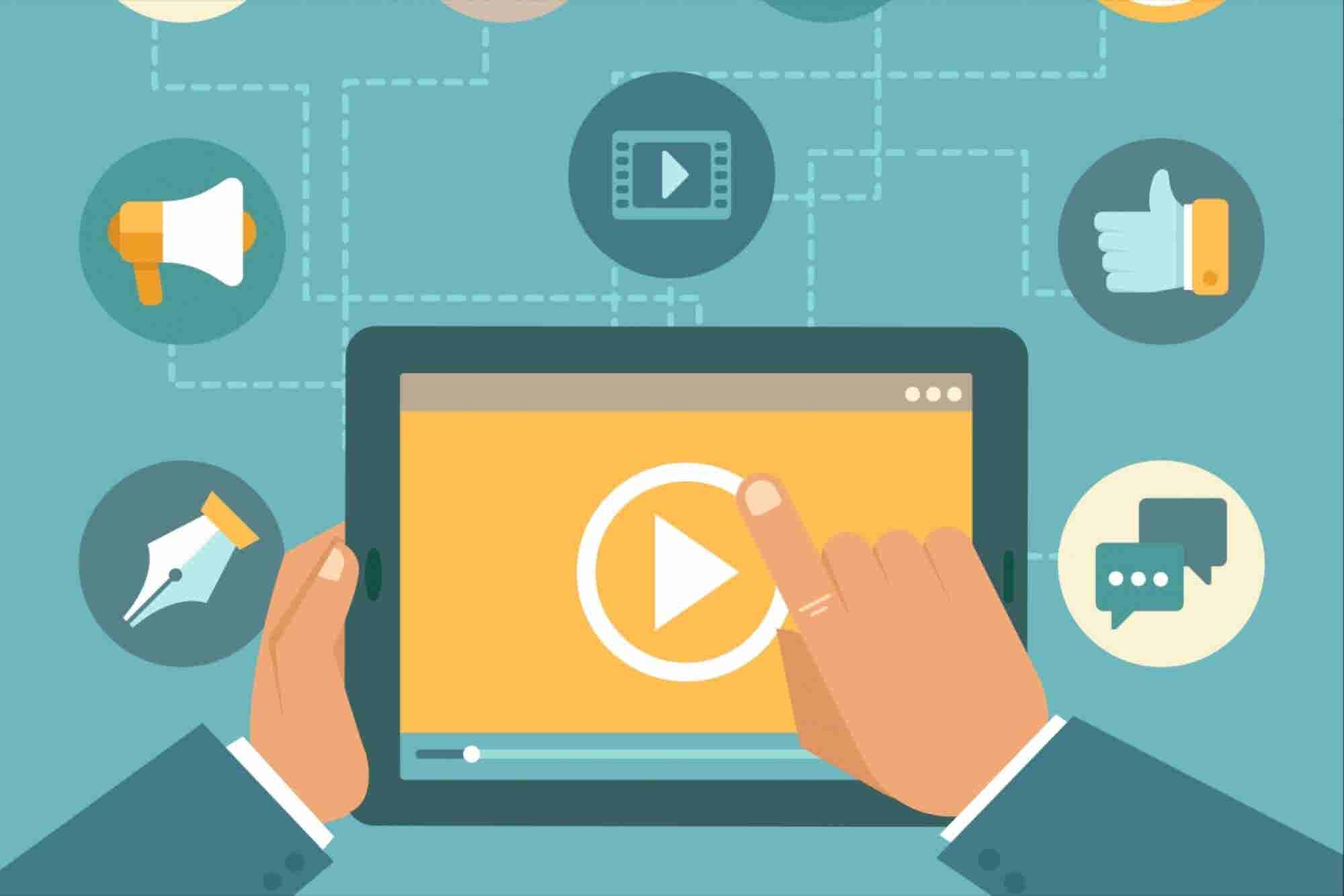 5 Tips for Education Institutes for their Video Marketing Strategy
