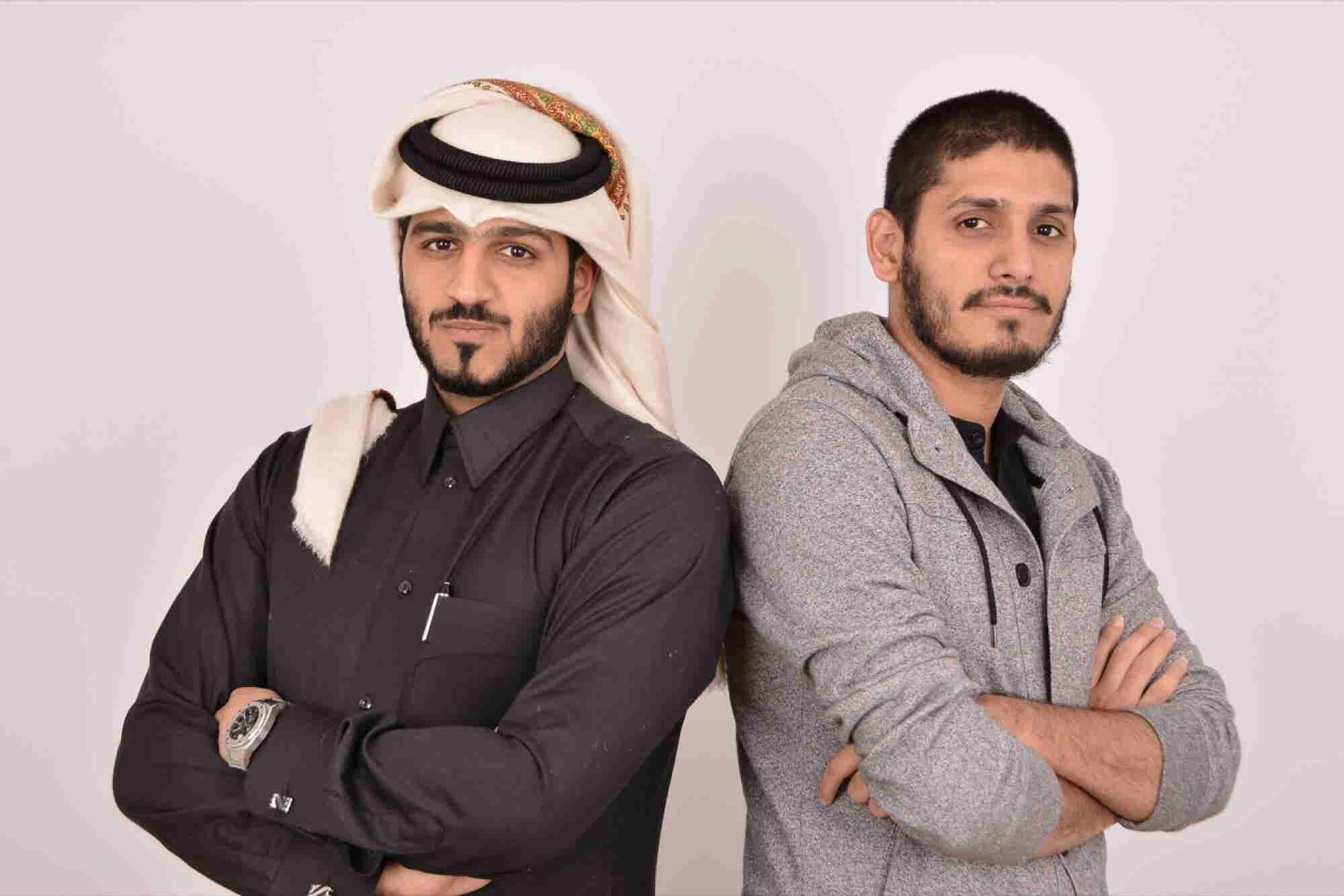 Meddy Co-Founders Abdulla AlKhenji And Haris Aghadi Bring Qatar's Physicians Online