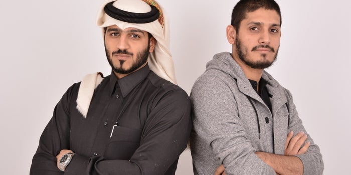 Meddy Co-Founders Abdulla AlKhenji And Haris Aghadi Bring Qatar's Physicians Online