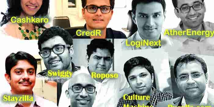 Meet The Next Big Millennial Startups