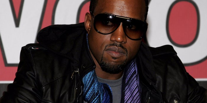 How You Can Become the Kanye West of Your Industry