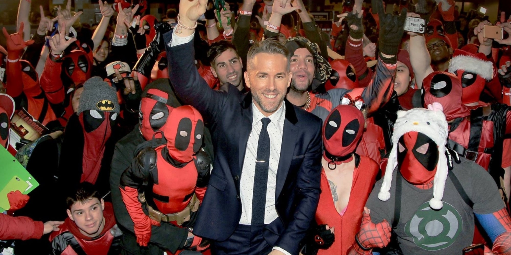 Deadpool Is Swimming in Cash After Slaying at the Box Office