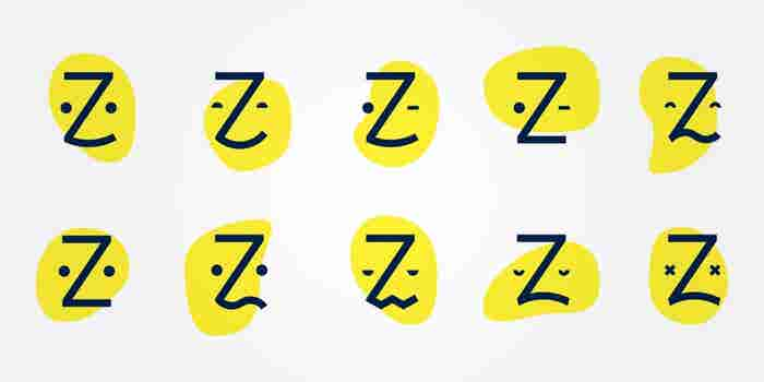 Zocdoc Ditches $80 Logo for a Kinda Cute 'Z'