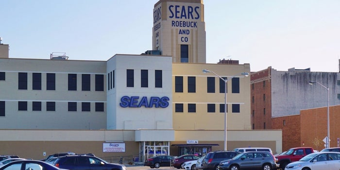 Sears Closes 78 More Stores