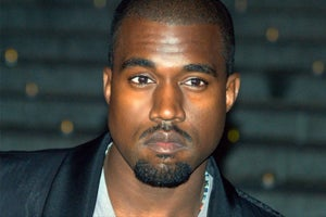 Tongue-in-Cheek Crowdfunding Page Created to Help Kanye Out of Debt