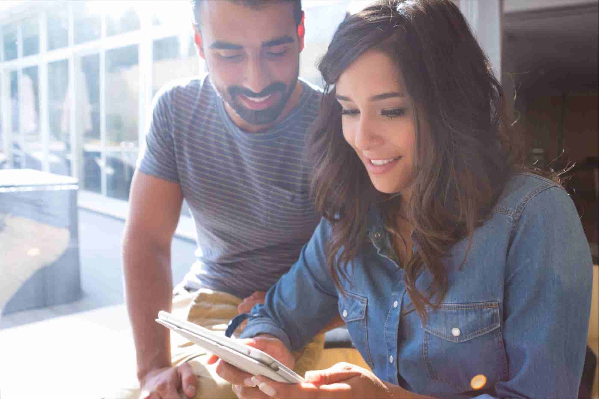 3 Tips for Succeeding in Business With Your Loved One