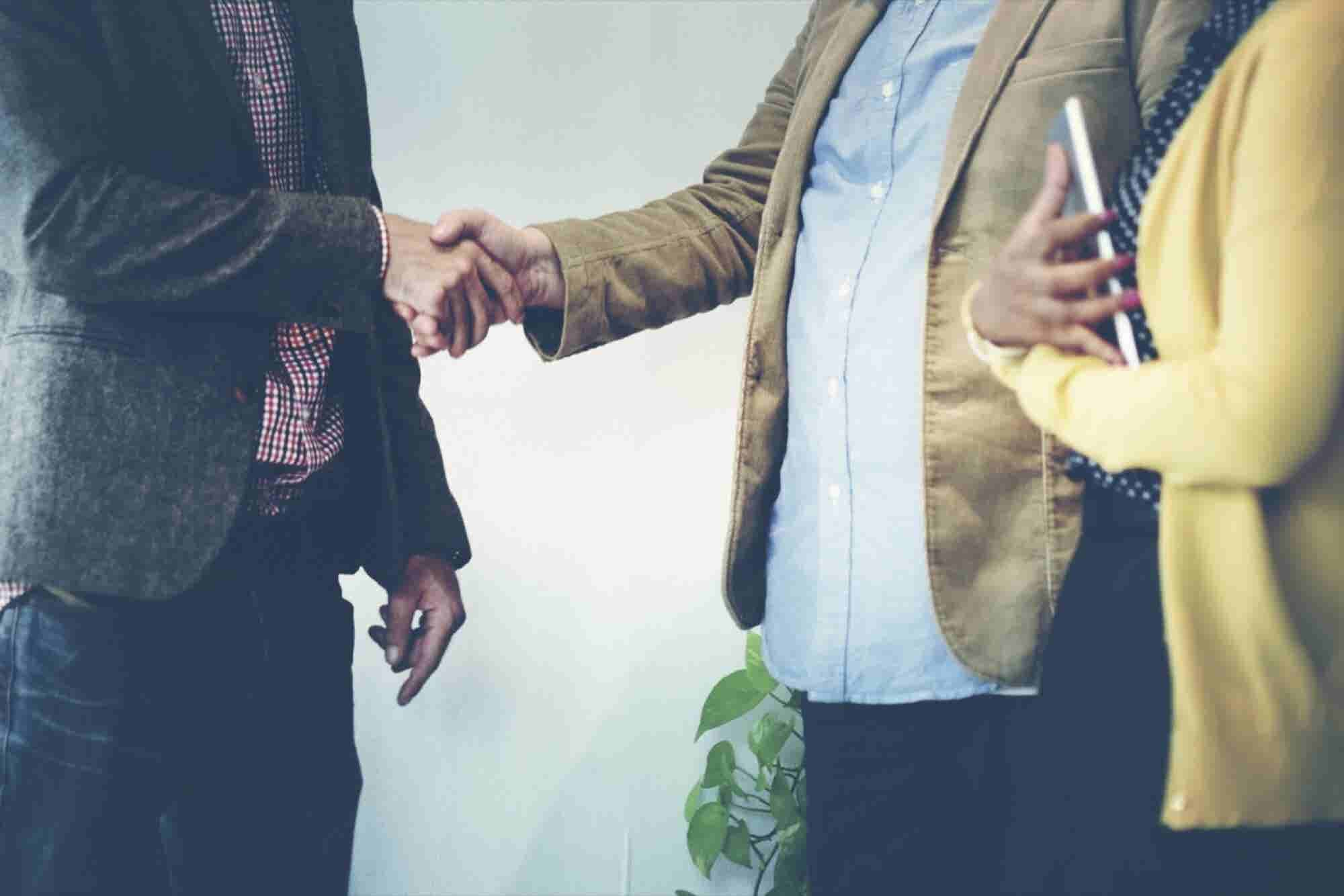 What to Look for When Hiring a COO