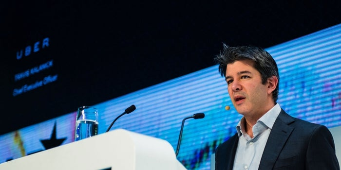 Uber Lost a Whole Lot of Money in 2014 While Trying to Expand Overseas