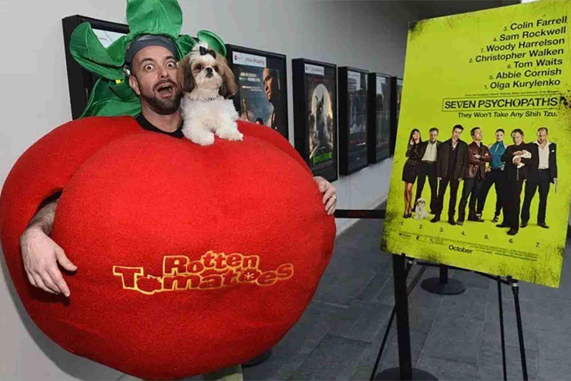 Fandango Buys Rotten Tomatoes and Flixster