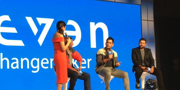 MS Dhoni to Endorse Lifestyle Brand SEVEN