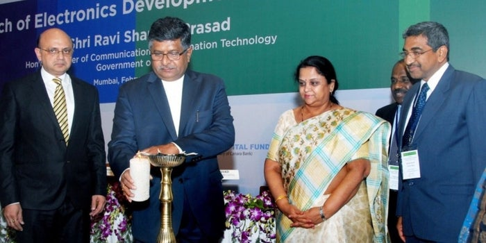 Funds For Funds: Government Launches EDF Under 'Digital India'
