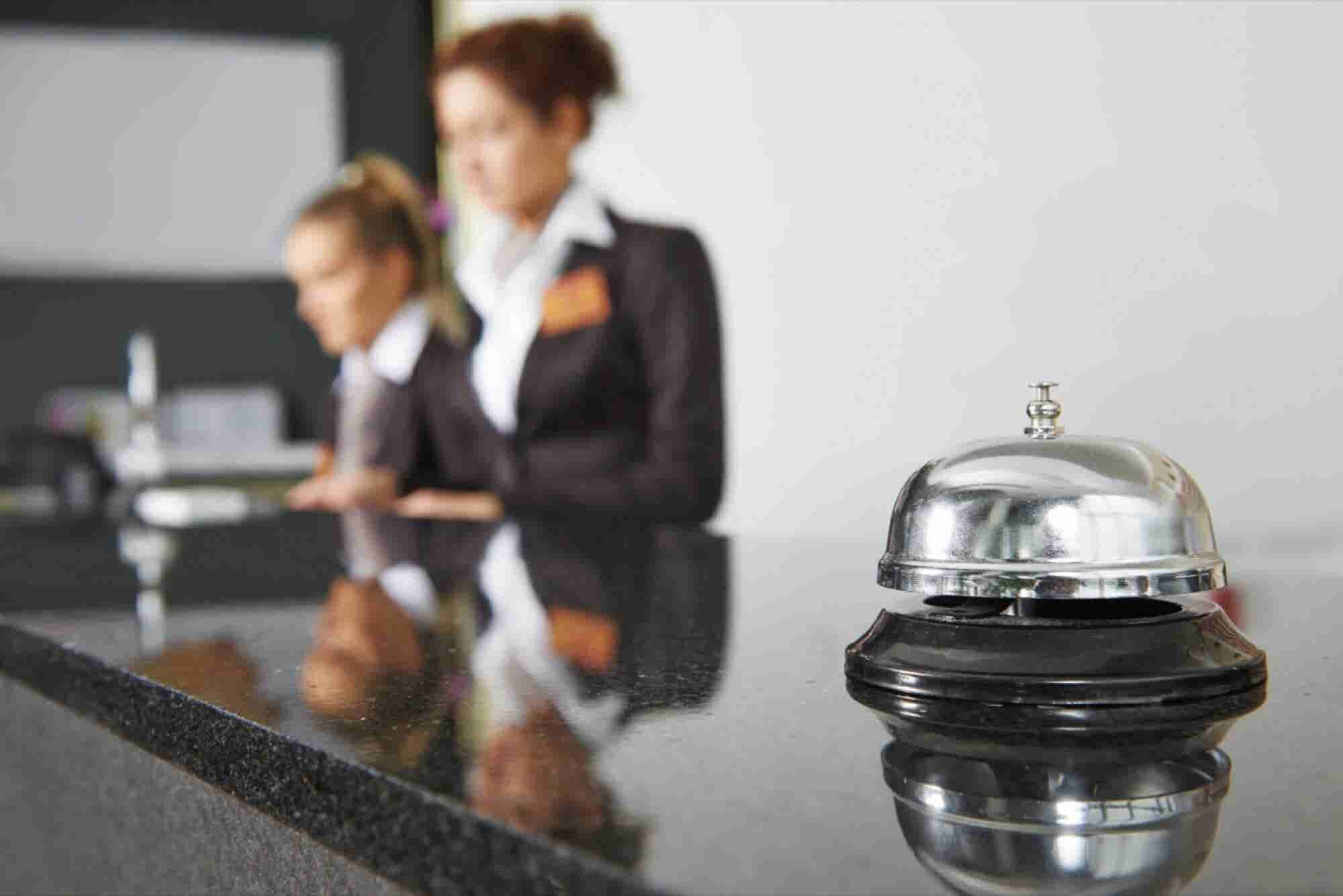 How AI Will Define The Future For The Hotel Industry