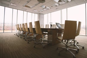 Things to consider when looking for an office space