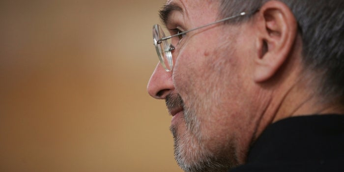Happy Birthday, Steve Jobs! 4 Inspirational Lessons to Celebrate the Innovative CEO.