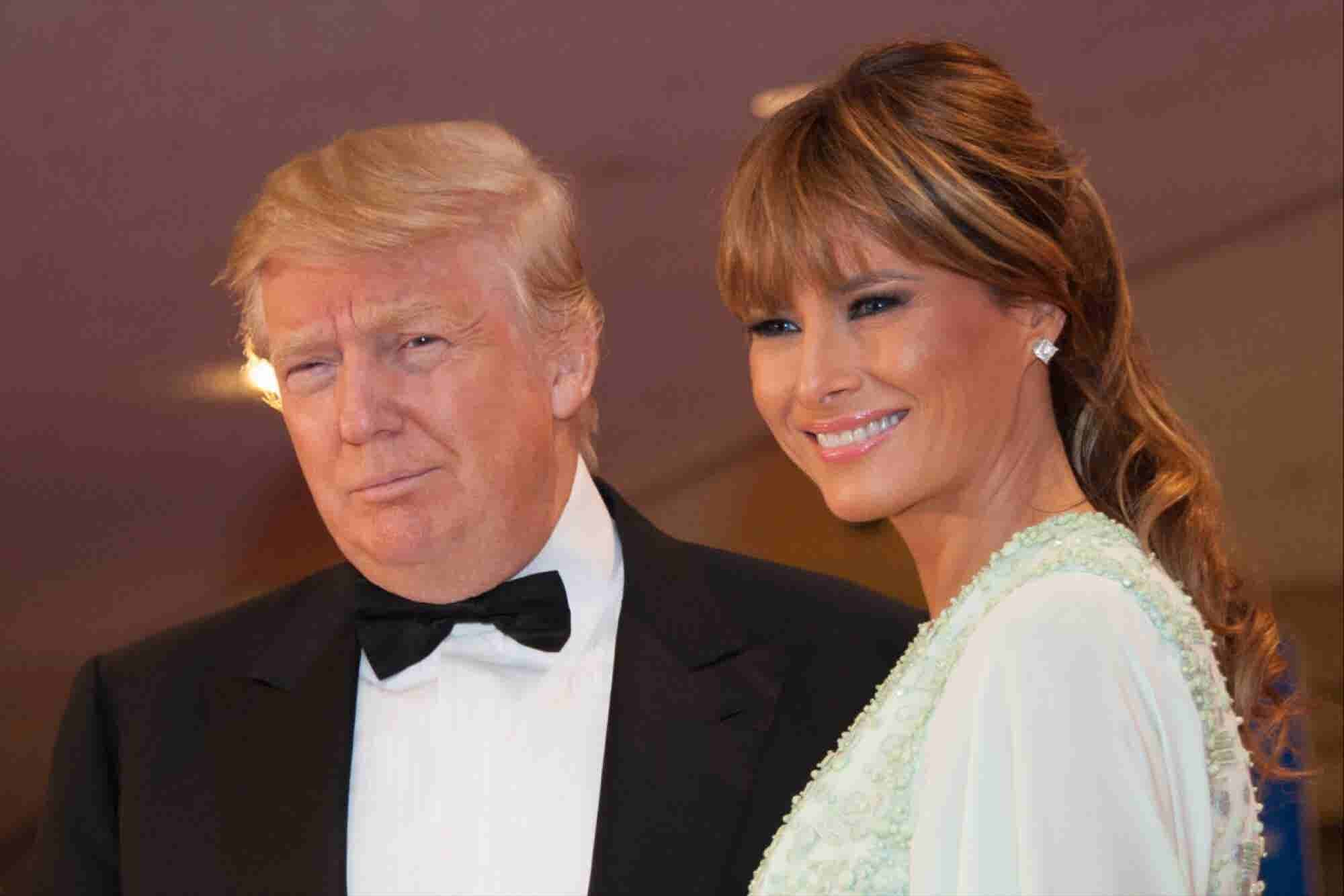 Melania Trump's Business Leanings and 4 Other Things You Should Know A...