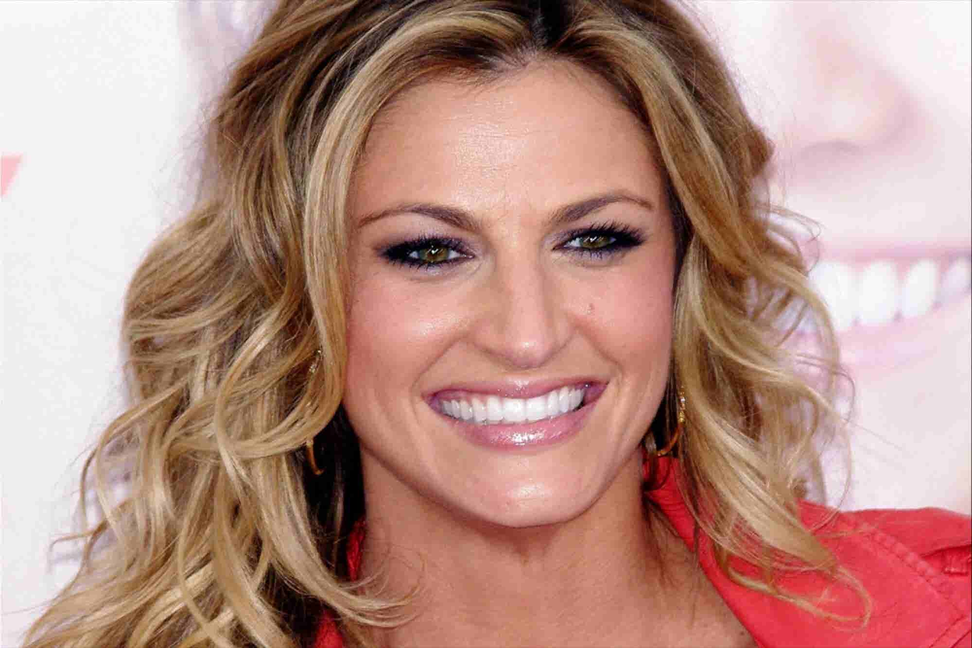 Erin Andrews Says ESPN Made Her Discuss Nude Video On-Air Before Takin...
