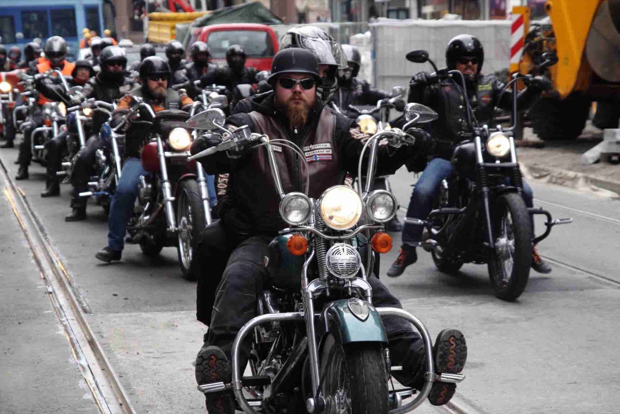 5 Business Lessons I Learned From Being a Member of a Motorcycle Gang