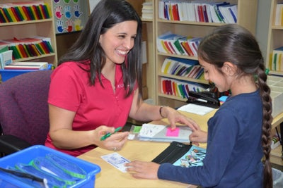 Why Opening a Kumon Center Was an Educational Experience for Former Te...