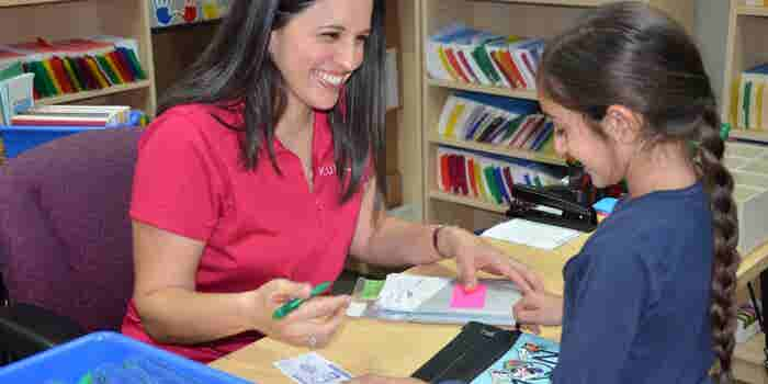 Why Opening a Kumon Center Was an Educational Experience for Former Teacher