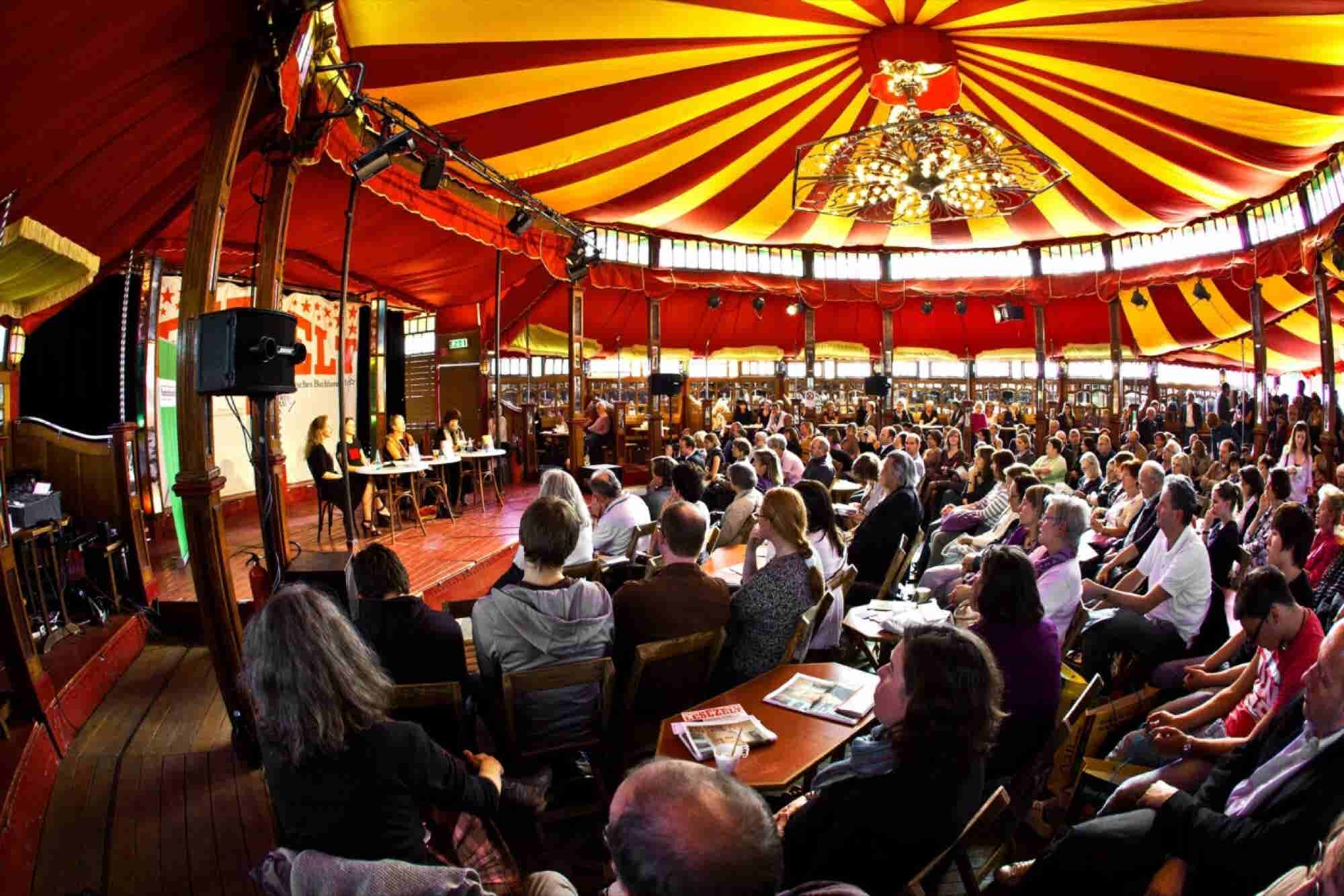 Host a Big Event, and Watch Your Customer Base Grow