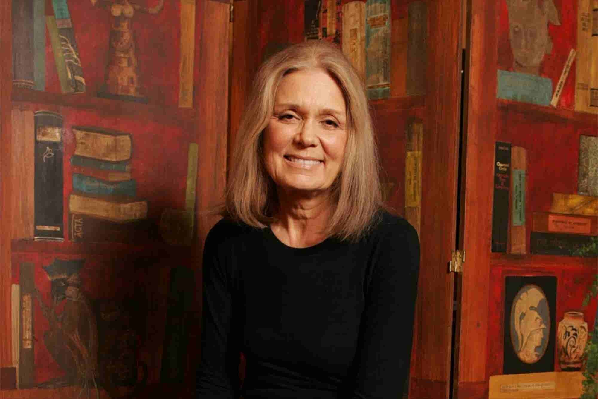 Apparel Maker Lands' End Puts Itself in Tough Spot After Removing Gloria Steinem Interview