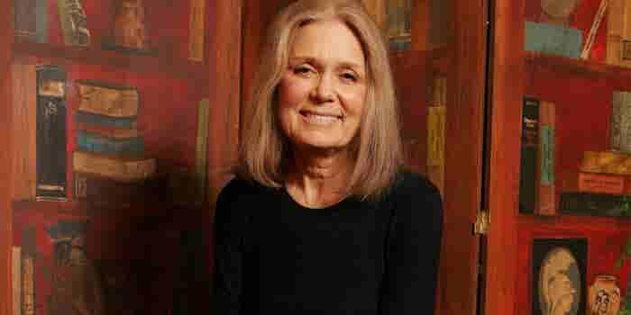 Apparel Maker Lands' End Puts Itself in Tough Spot After Removing Gloria Steinem Interview