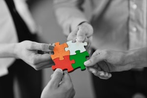 Why Collaboration Is an Easier Route to Small Business Growth