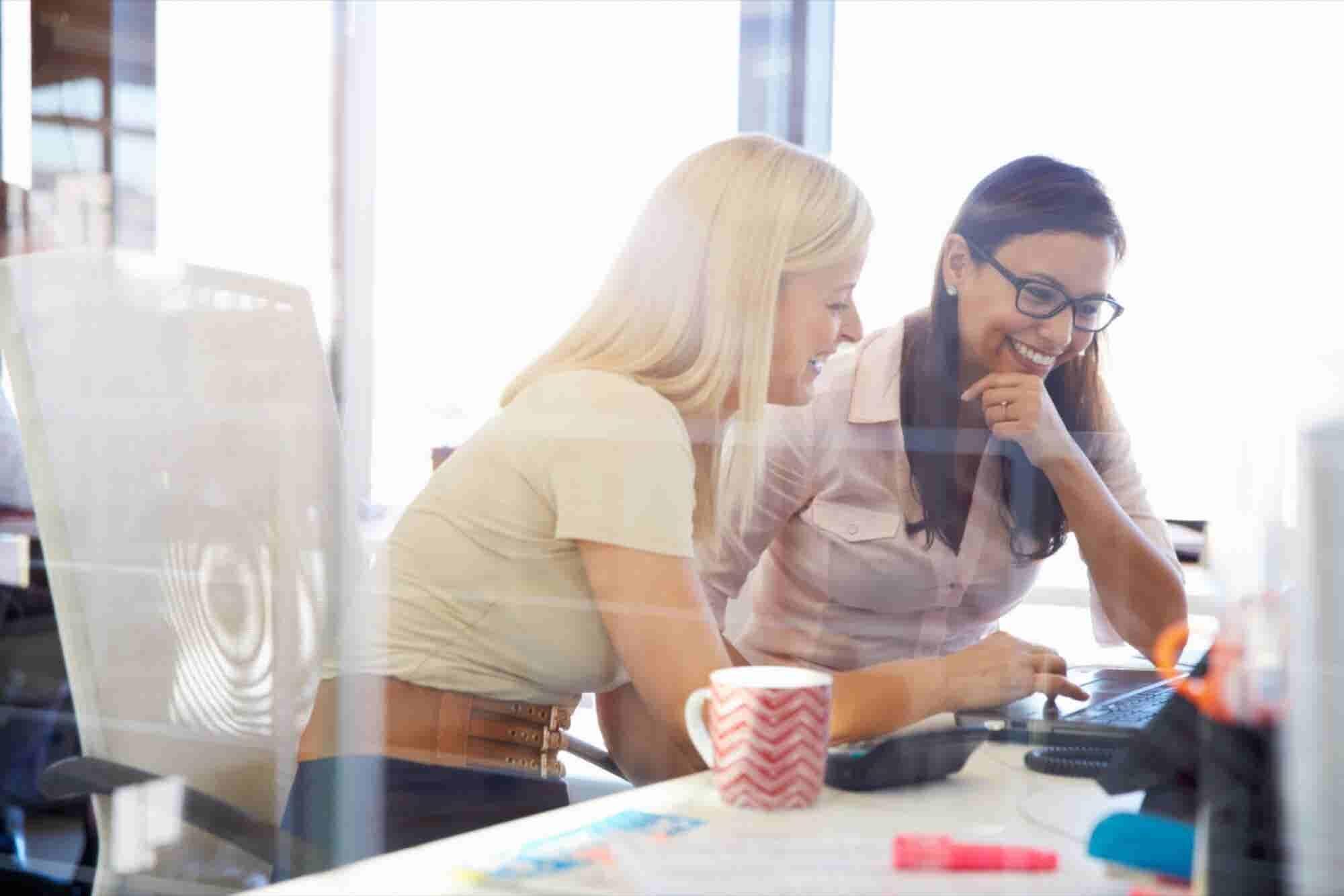 6 Factors You Must Consider When Choosing a Mentor