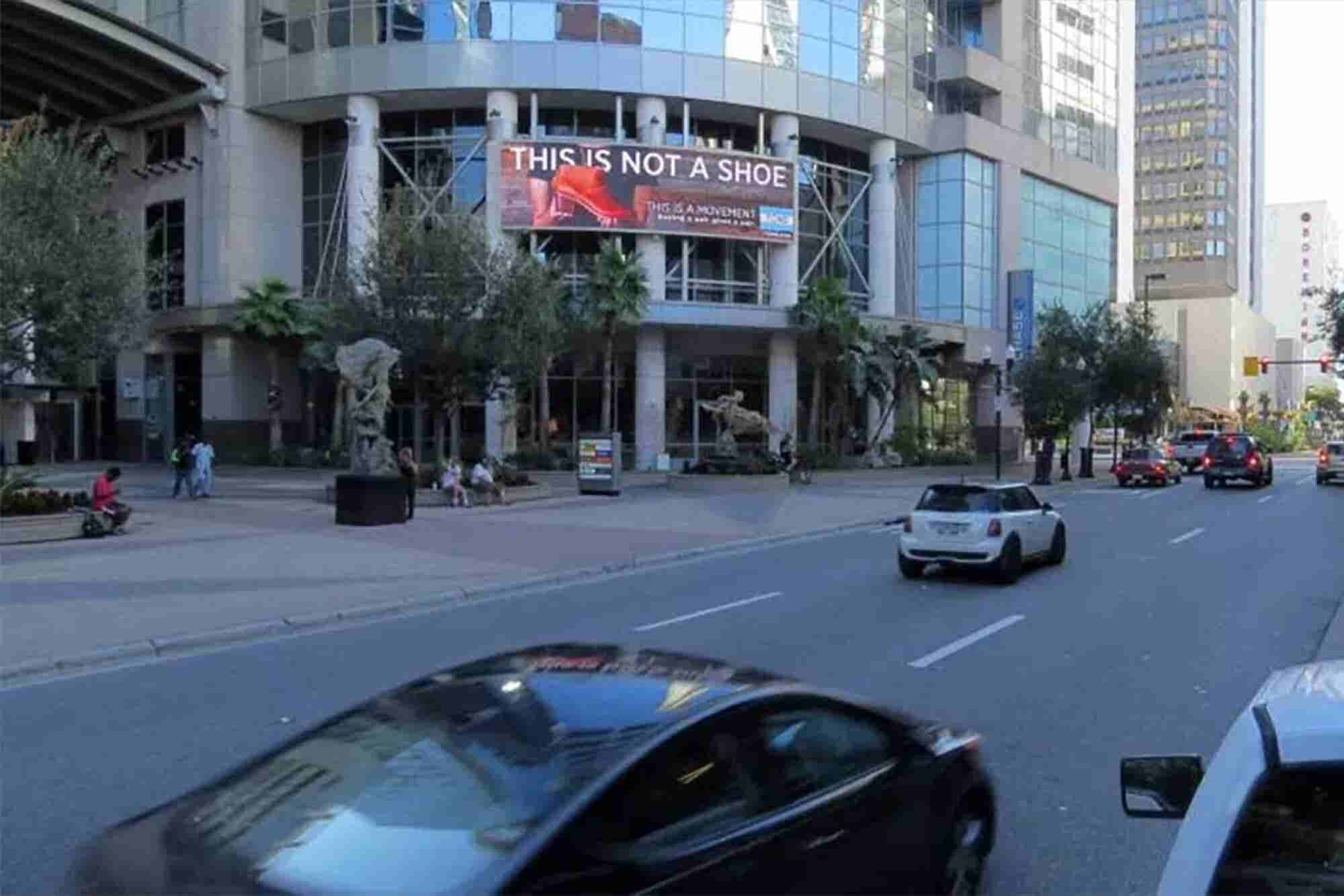 These 'Creepy' Sounding Billboards Track Whether Ads Trigger Purchases