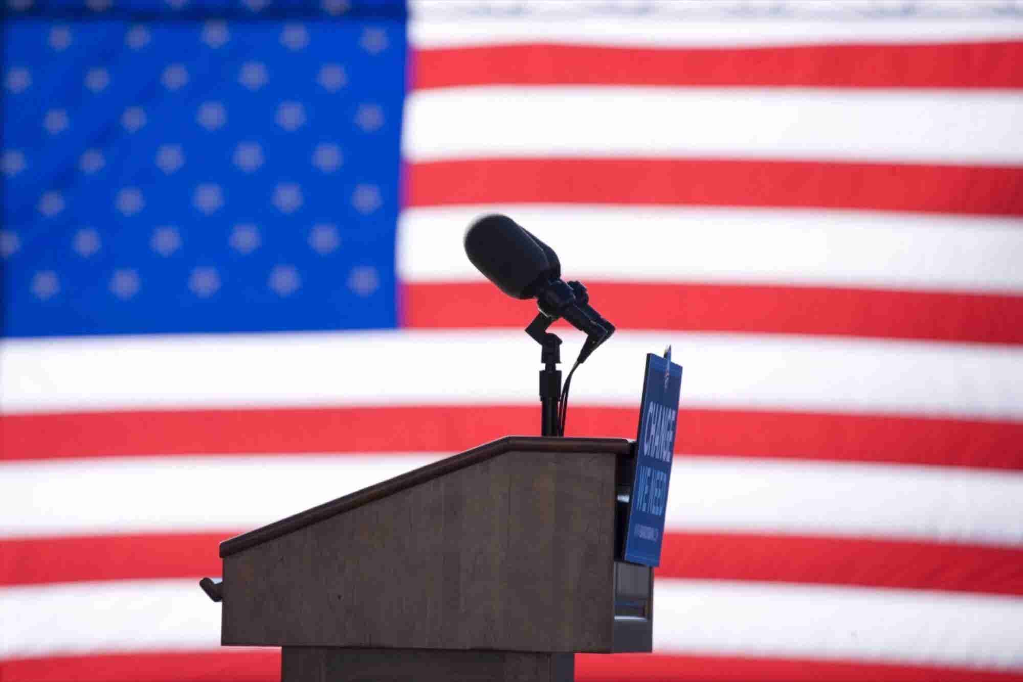 Survey Shows Presidential Candidates Miss the Mark on Small-Business Issues