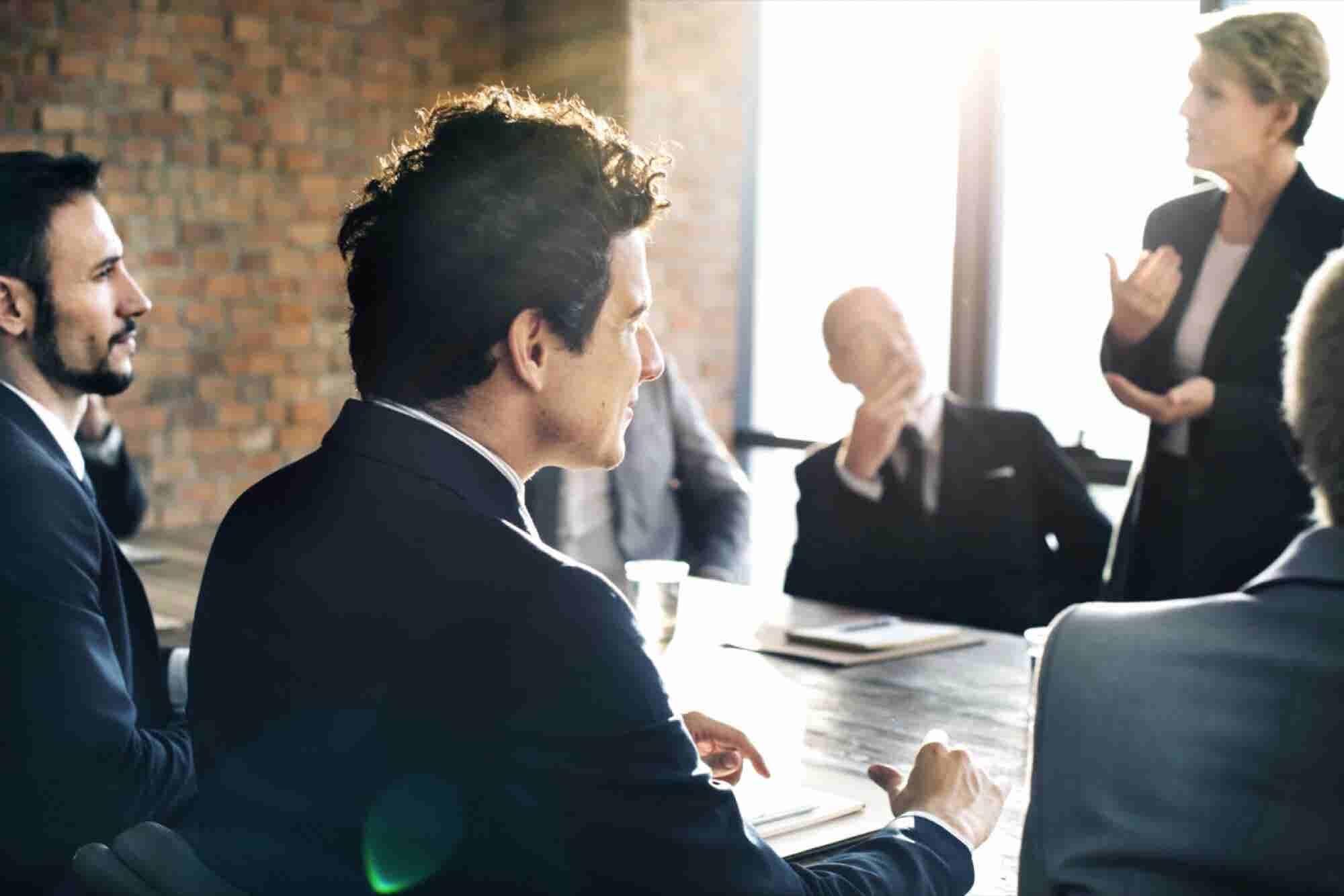 Jobs Aggregator Glassdoor Raises $40 Million in New Financing Round