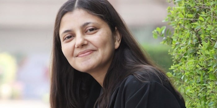 Why Sheroes Co-Founder Finds Jaitley's Budget Pro Startup
