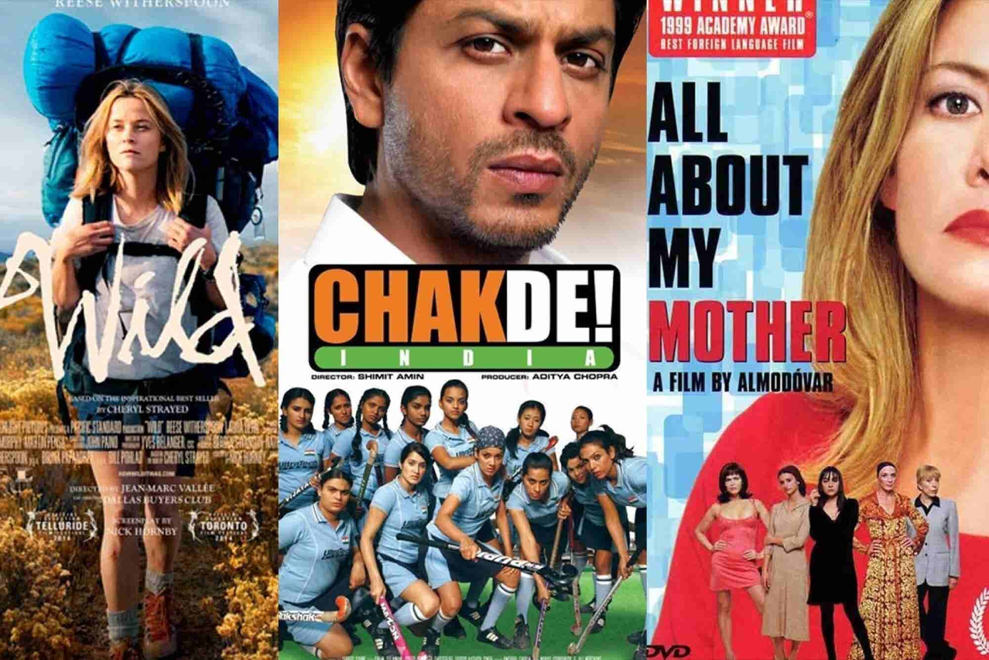 Beyond Erin Brockovich and Mother India: Must-Watch Women's Movies
