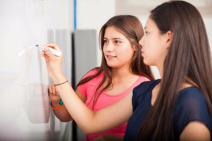 Why Entrepreneurship Should Be Taught Starting in Junior High School