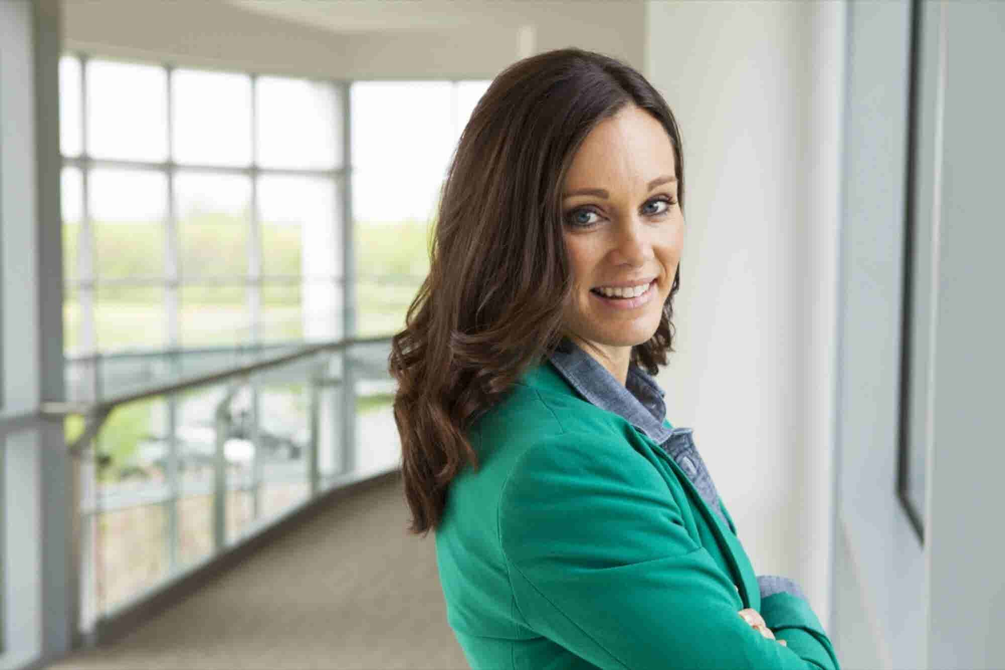 Have a Burning Business Question? Ask Our PR Expert: Lindsey Groepper.