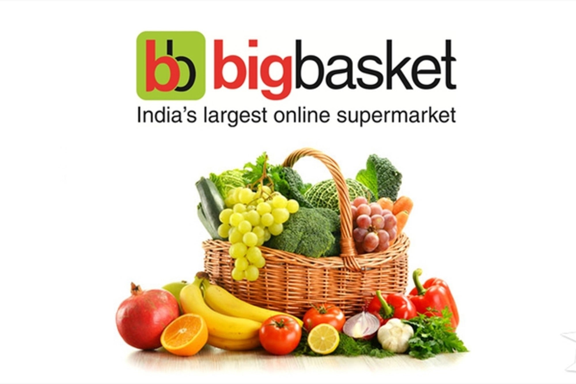 As Competition Increases, BigBasket Takes The Hyperlocal Way With ...