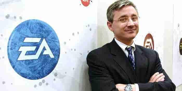 Gaming Industry Veteran Frank Gibeau to Head Zynga as CEO