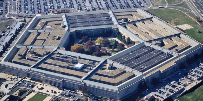 Pentagon Competition Dares You to Hack its Websites