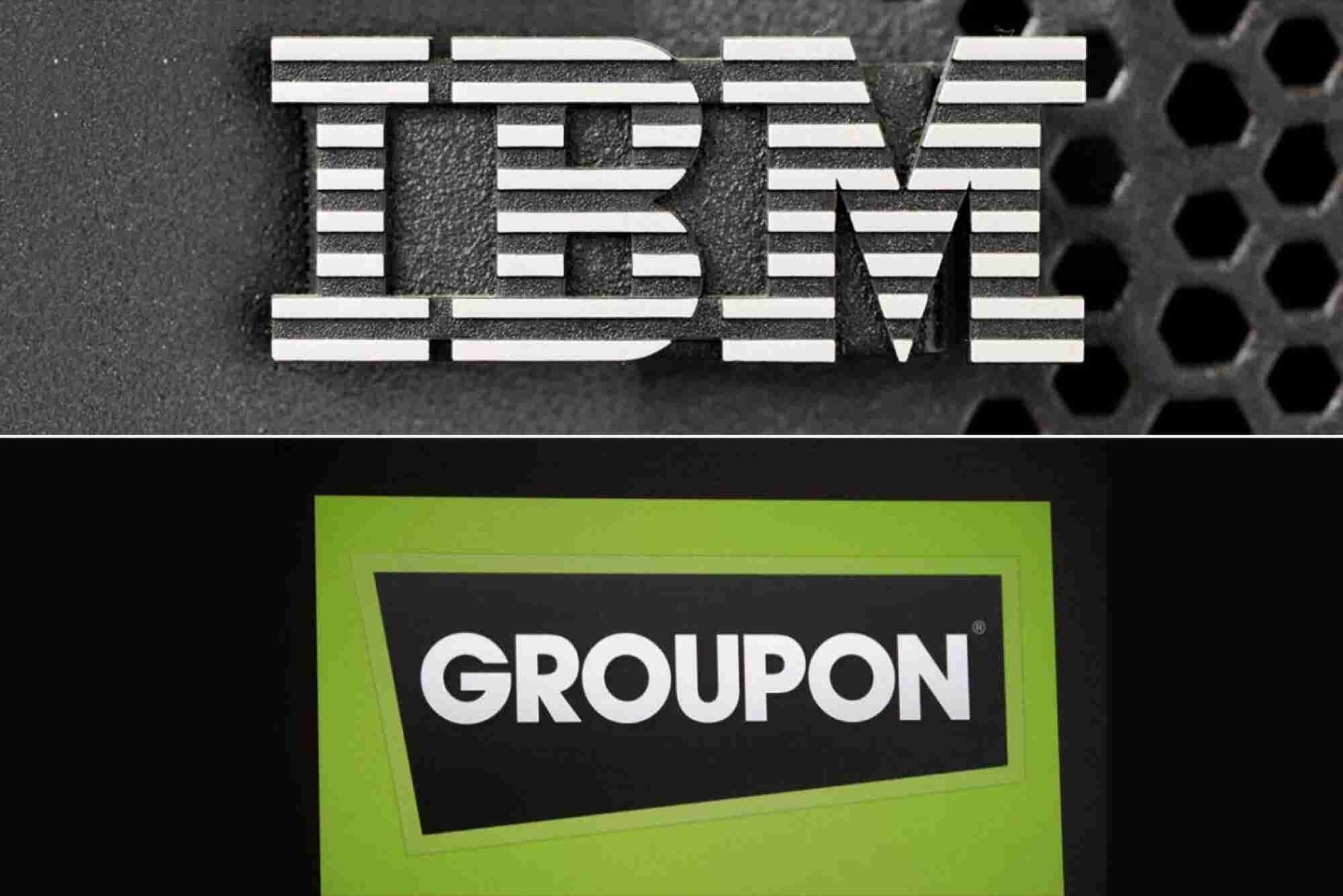 Not So Great Deal: IBM Whacks Groupon With Lawsuit