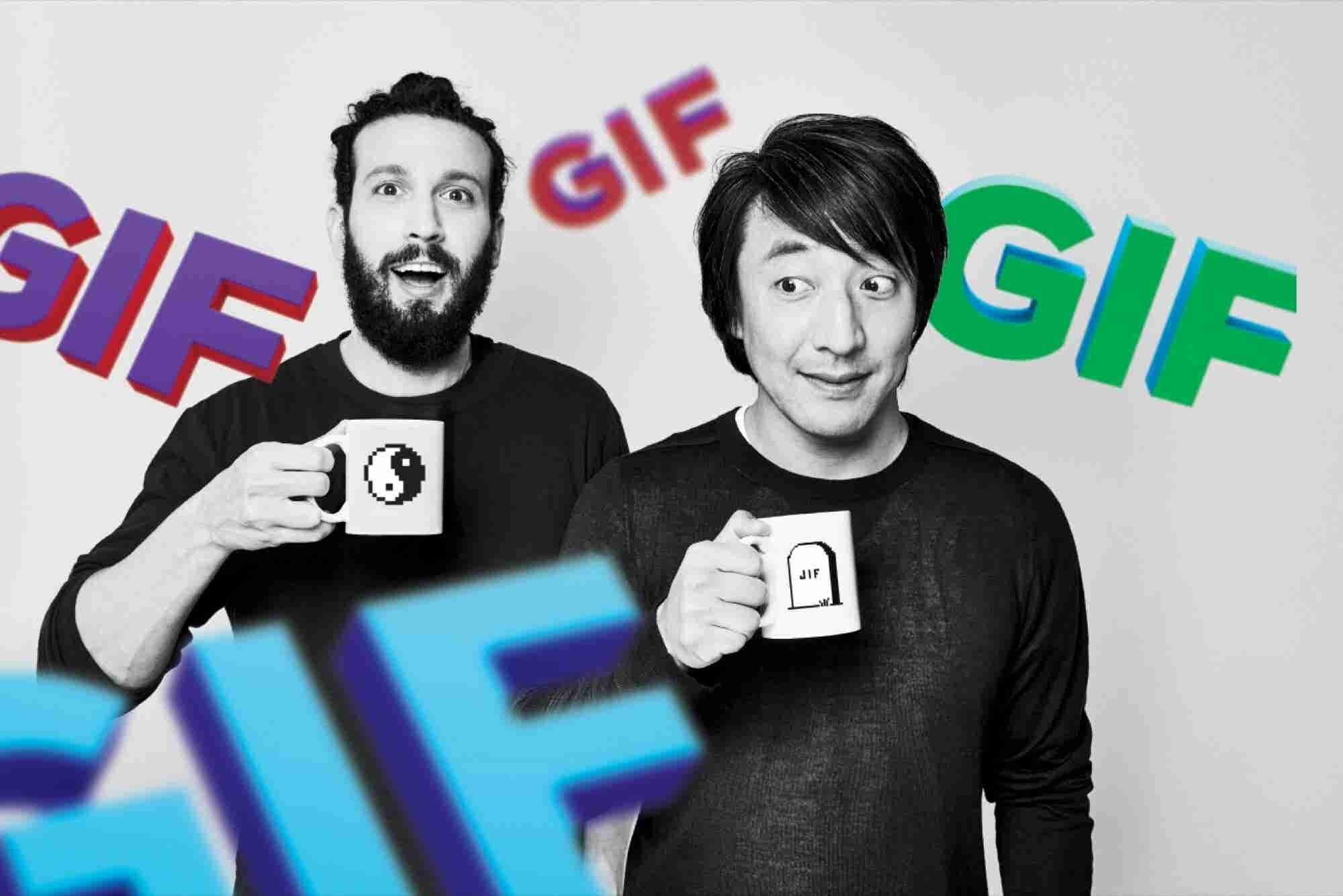 How Giphy Became the Internet's Go-To Gif Brand