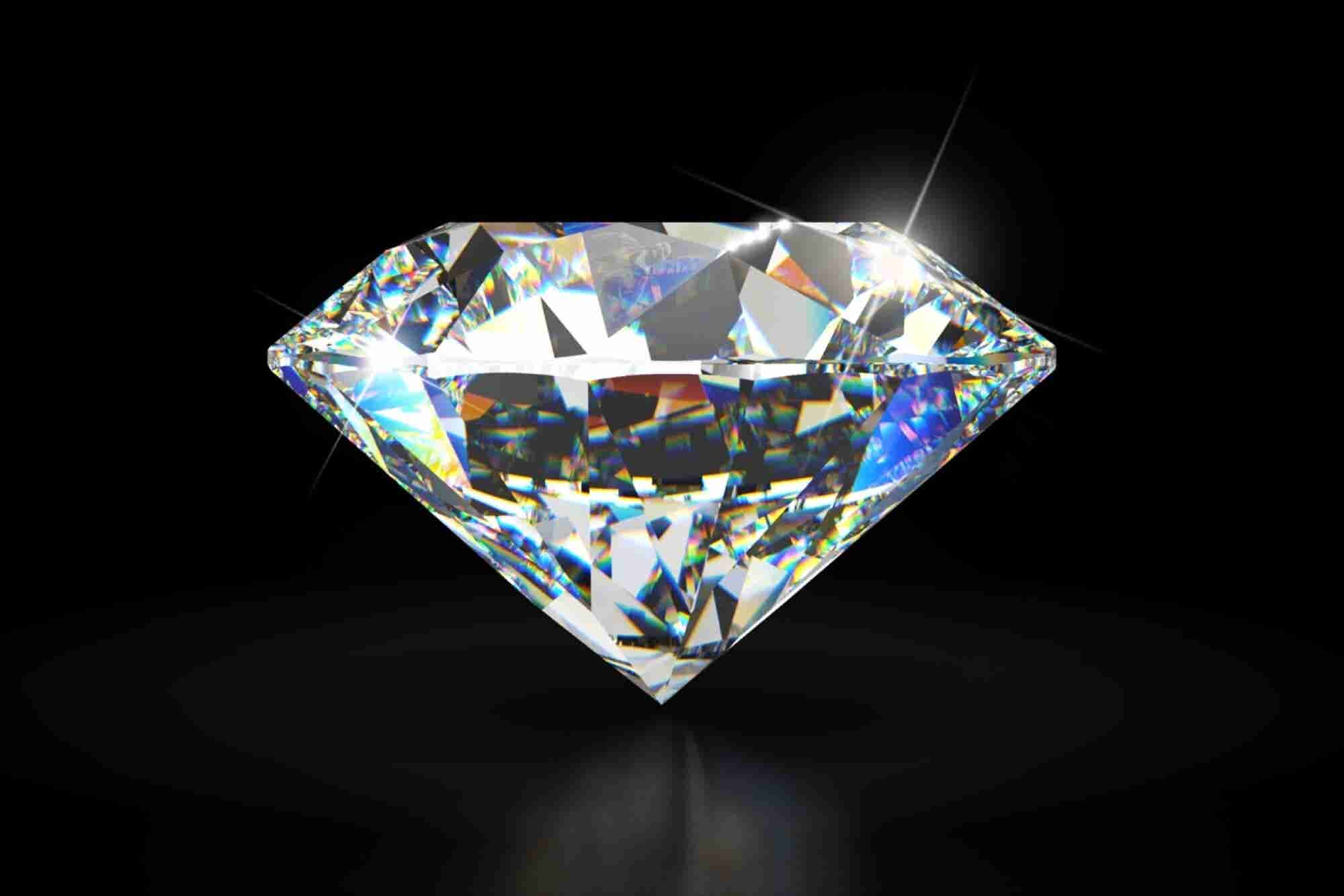 Why Diamond Industry is Being Hammered
