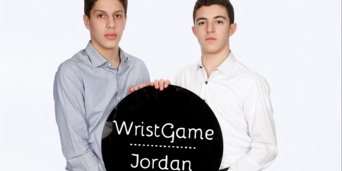 Start 'Em Young: Jordan-Based Teen 'Treps Launch Accesories Line