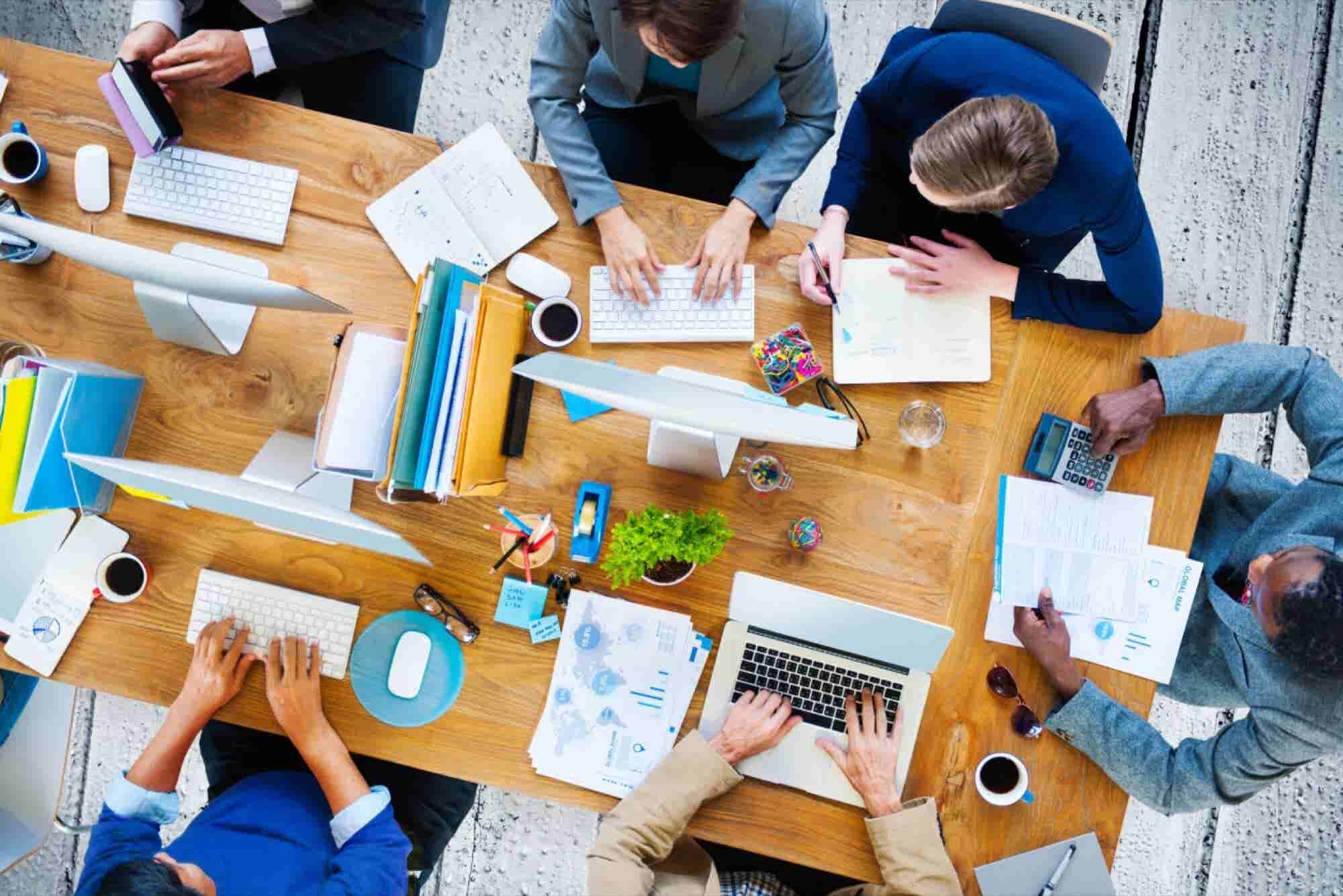 #5 Reasons Why You Aren't Ready to Work at a Startup