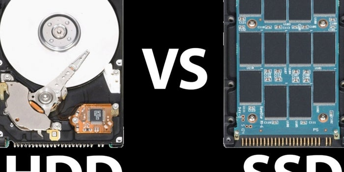 Here's why you should ditch your Hard Disk for a Solid State Drive (SSD) RIGHT NOW