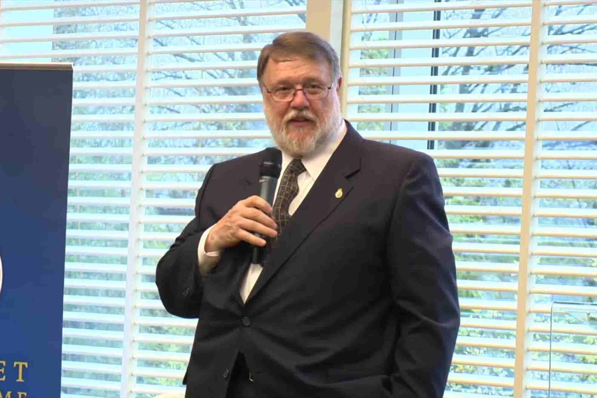 Inventor of Email Ray Tomlinson Dies at 74
