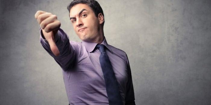 """5 pasos para ser """"emperdedor"""""""