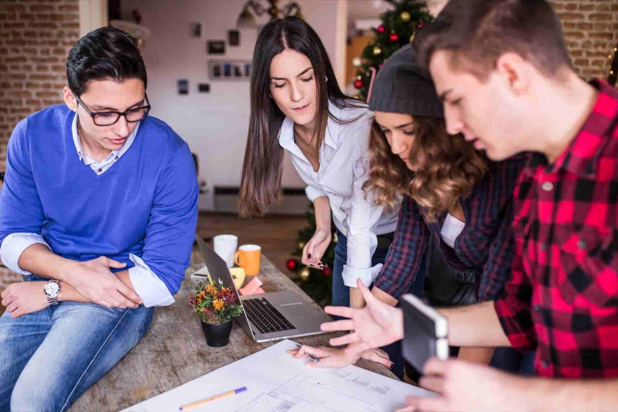 How Millennials Can Overcome Generational Stereotypes