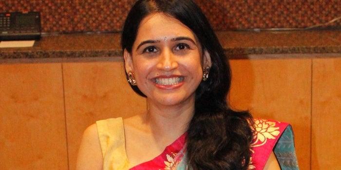 An Economic Thinker With A Giving Soul, Priya Naik
