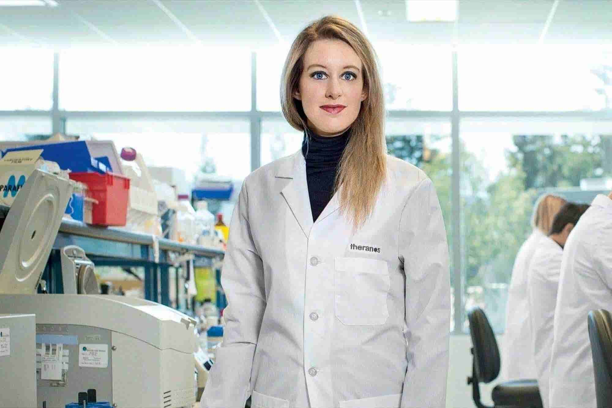Theranos May Have Run Blood Tests Despite Quality Issues