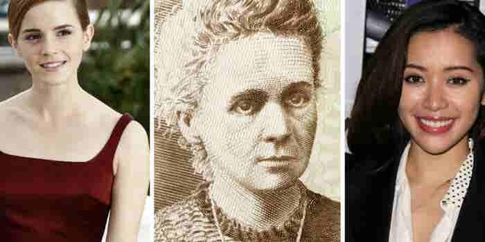 9 mujeres influyentes que admirar